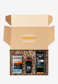 L'Oréal Men Expert - BESTSELLER SUSTAINABLE BOX - Bath and body set - - - 0