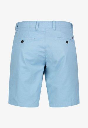 BROOKLYN SHORT LIGHT TWILL - Shorts - blau