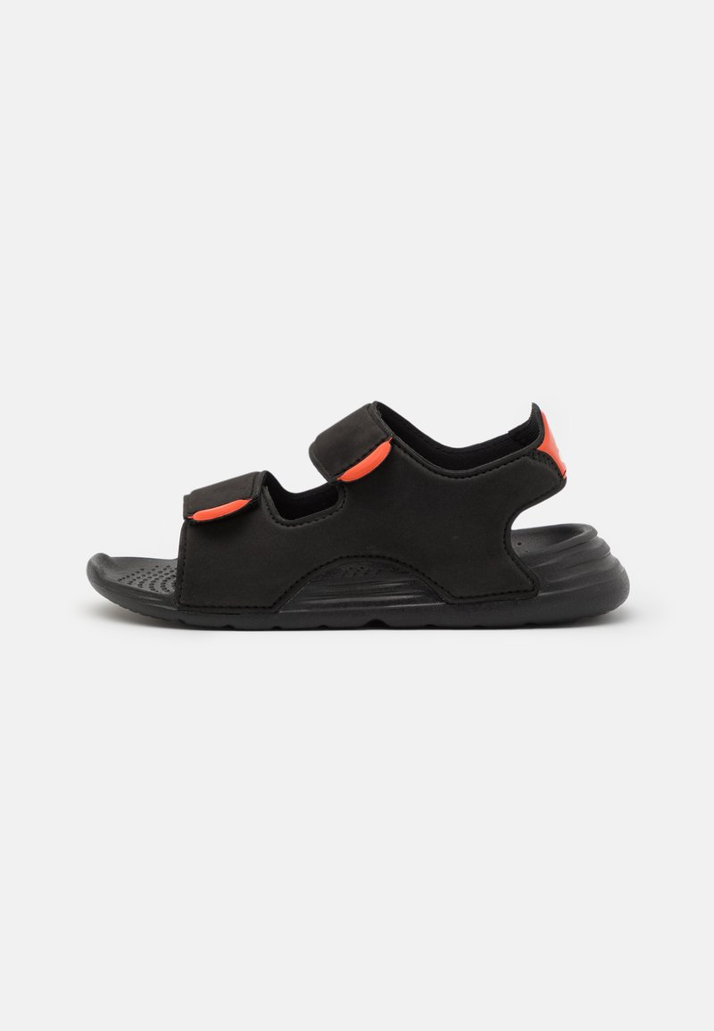 adidas Performance - SWIM UNISEX - Sandály do bazénu - core black/footwear white