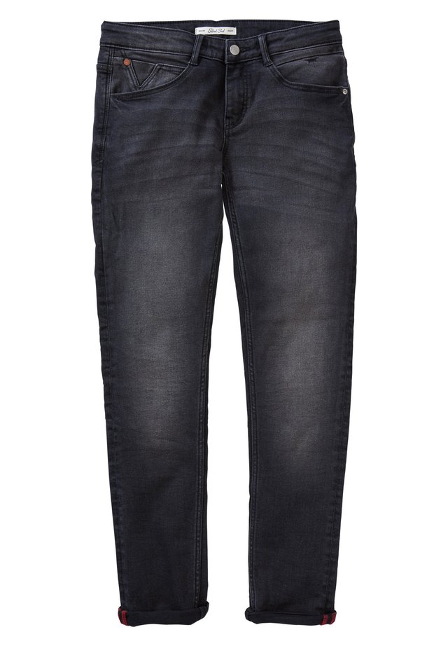 Slim fit jeans - steal