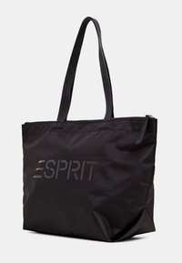 Esprit - Tote bag - black - 2