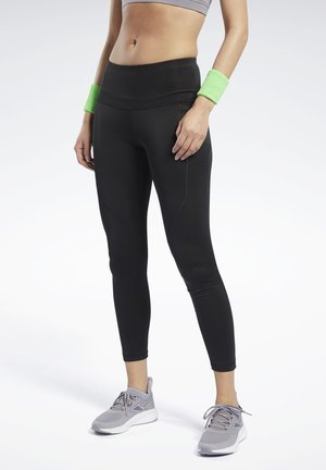 WORKOUT READY PROGRAM HIGH-RISE  - Tights - black