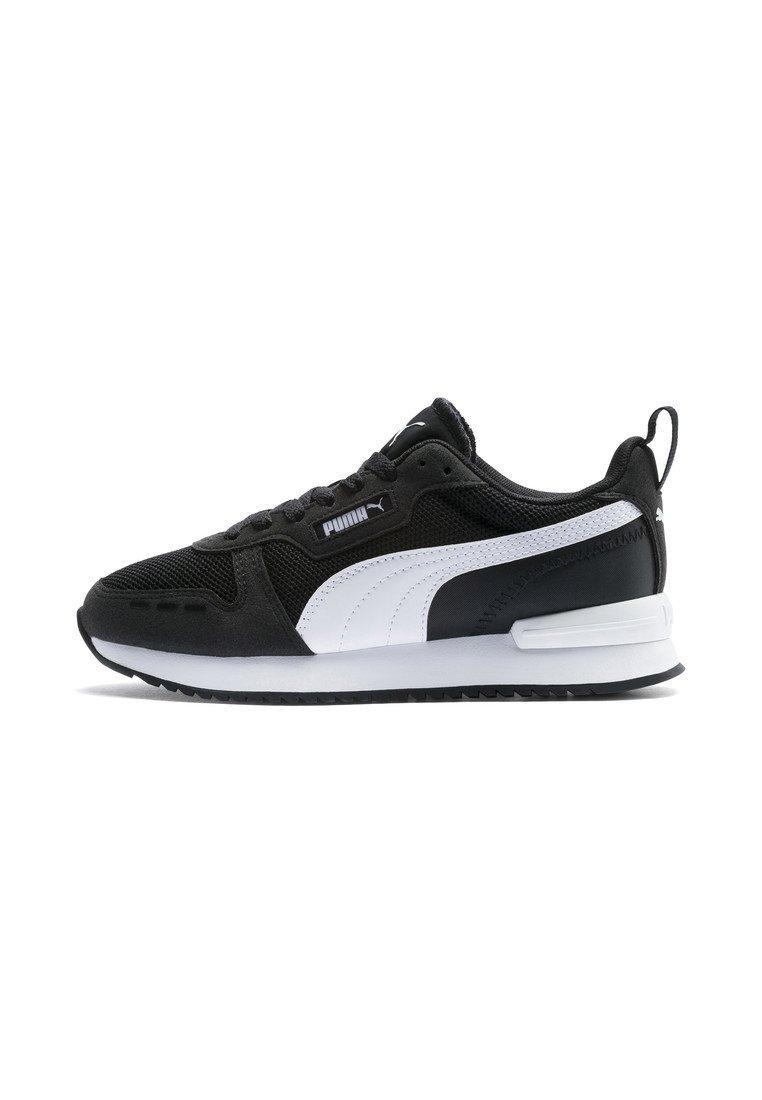Puma - Trainers - puma black/puma white