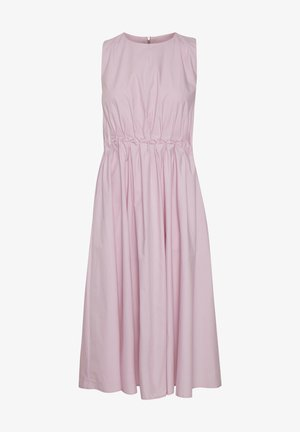 Day dress - fragrant lilac