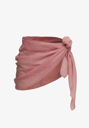 SARONG ELLA - Strandaccessoire - pink