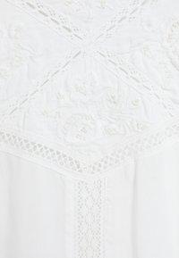 Derhy - APPARAT - Bluzka - blanc - 2