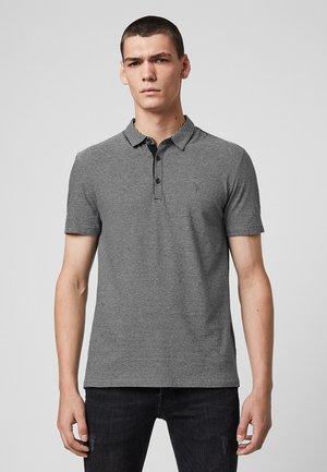 TONIC  - Poloshirts - black