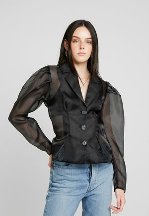 FANCY - Skjorte - black