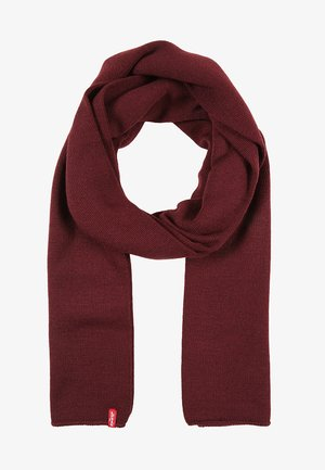 LIMIT  - Scarf - bordeaux