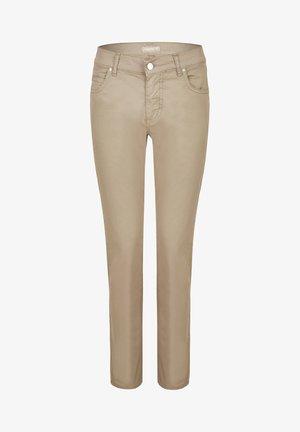 CICI - Slim fit jeans - beige