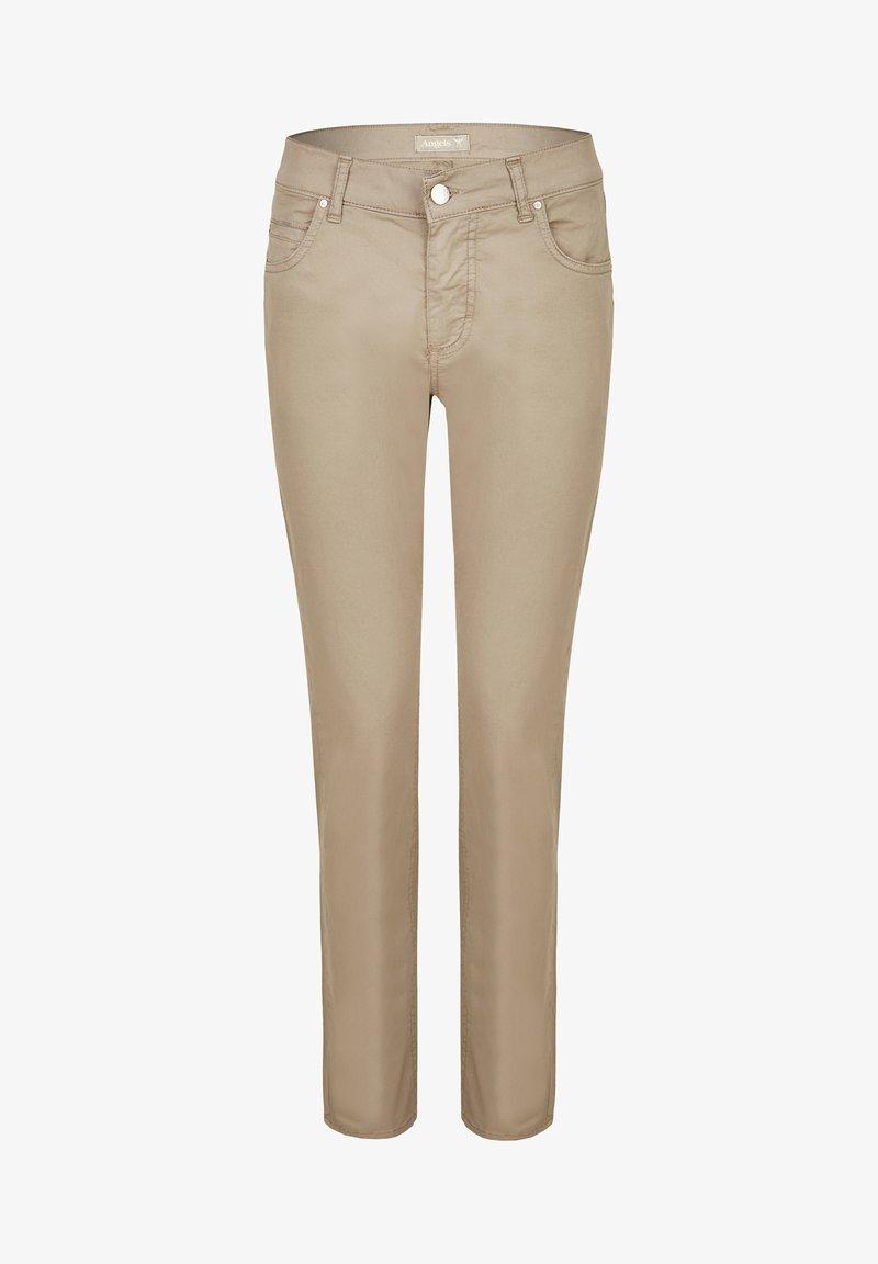 Angels - CICI - Slim fit jeans - beige