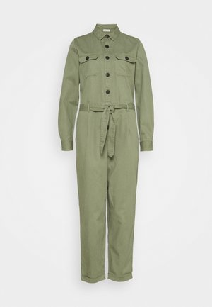 MONO - Jumpsuit - green