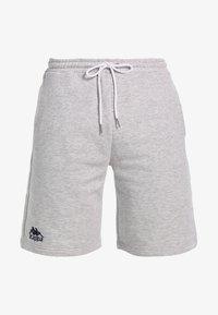 TOPEN - Sports shorts - grey melange