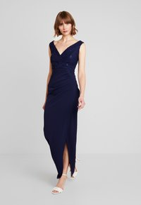Sista Glam - SELBY - Occasion wear - navy - 2