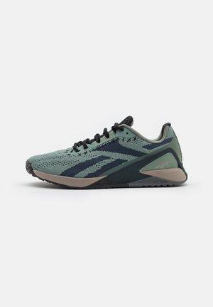 NANO X1 - Chaussures d'entraînement et de fitness - green
