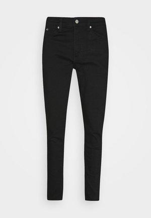 MILES SKINNY - Slim fit jeans - malmo black