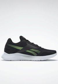Reebok - ENERGYLUX 2.0 3D ULTRALITE - Neutral running shoes - black - 2