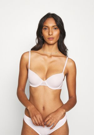 TAILORED COMFORT  - T-shirt bra - pale pink