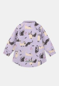 Lindex - CATS - Impermeable - light lilac - 2
