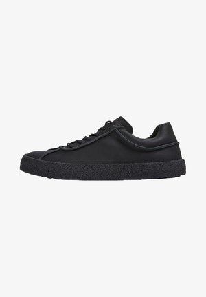 BARK - Sneakers laag - schwarz