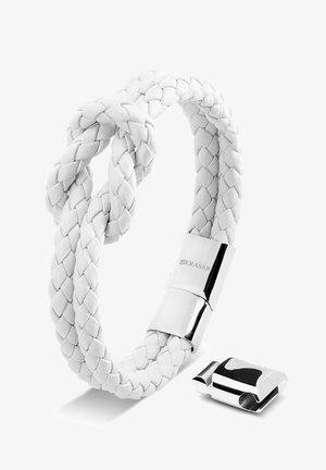 Bracelet - weiß