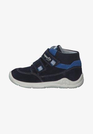 Trainers - blau blau