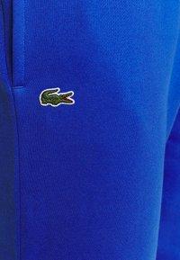 Lacoste Sport - HERREN - Träningsbyxor - blue - 5