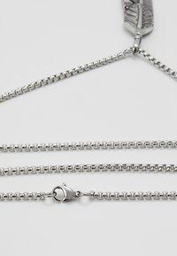 Royal - Ego - Collar - silver-coloured - 2