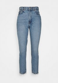 Dr.Denim Petite - NORA - Relaxed fit jeans - blue jay - 0