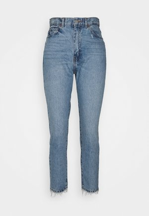 NORA - Relaxed fit jeans - blue jay