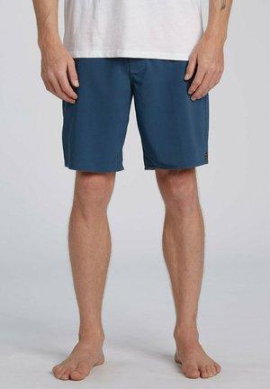Shorts da mare - navy blue