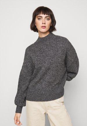 BLAKELY - Sweter - dark grey melange