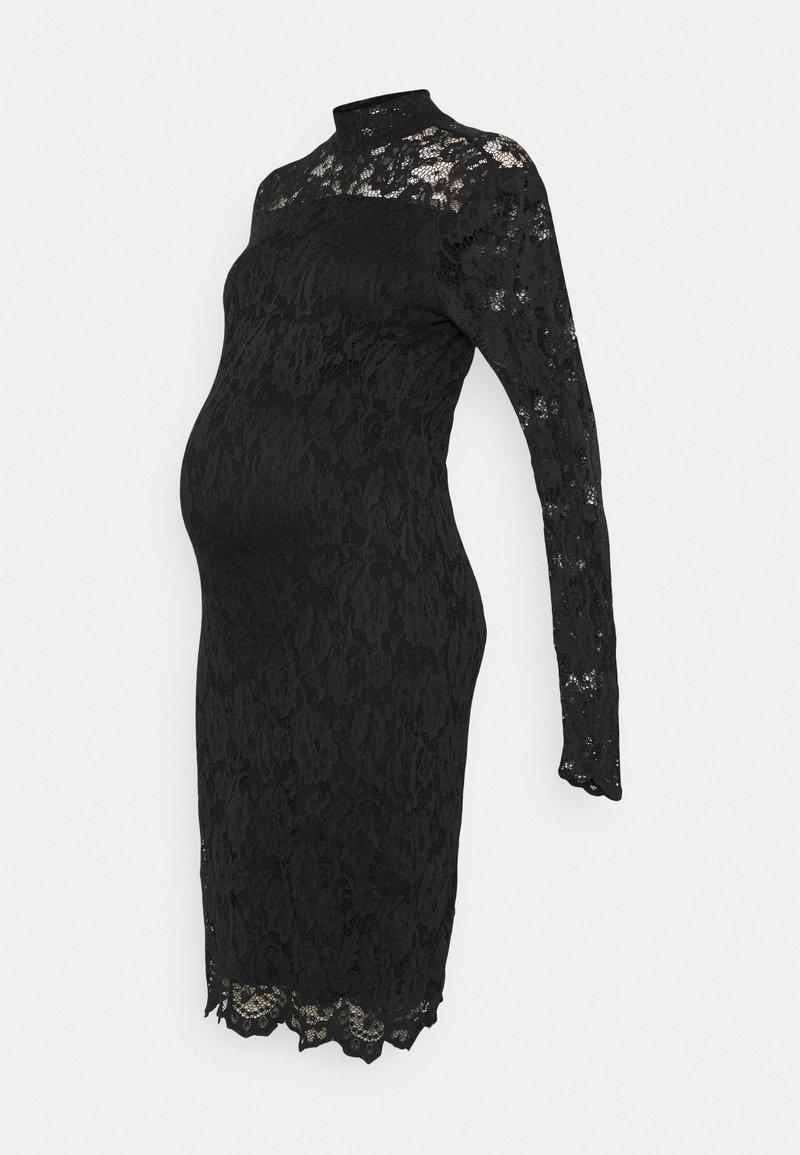 Supermom - DRESS  - Shift dress - black