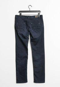 M.O.D - Straight leg jeans - blue - 1
