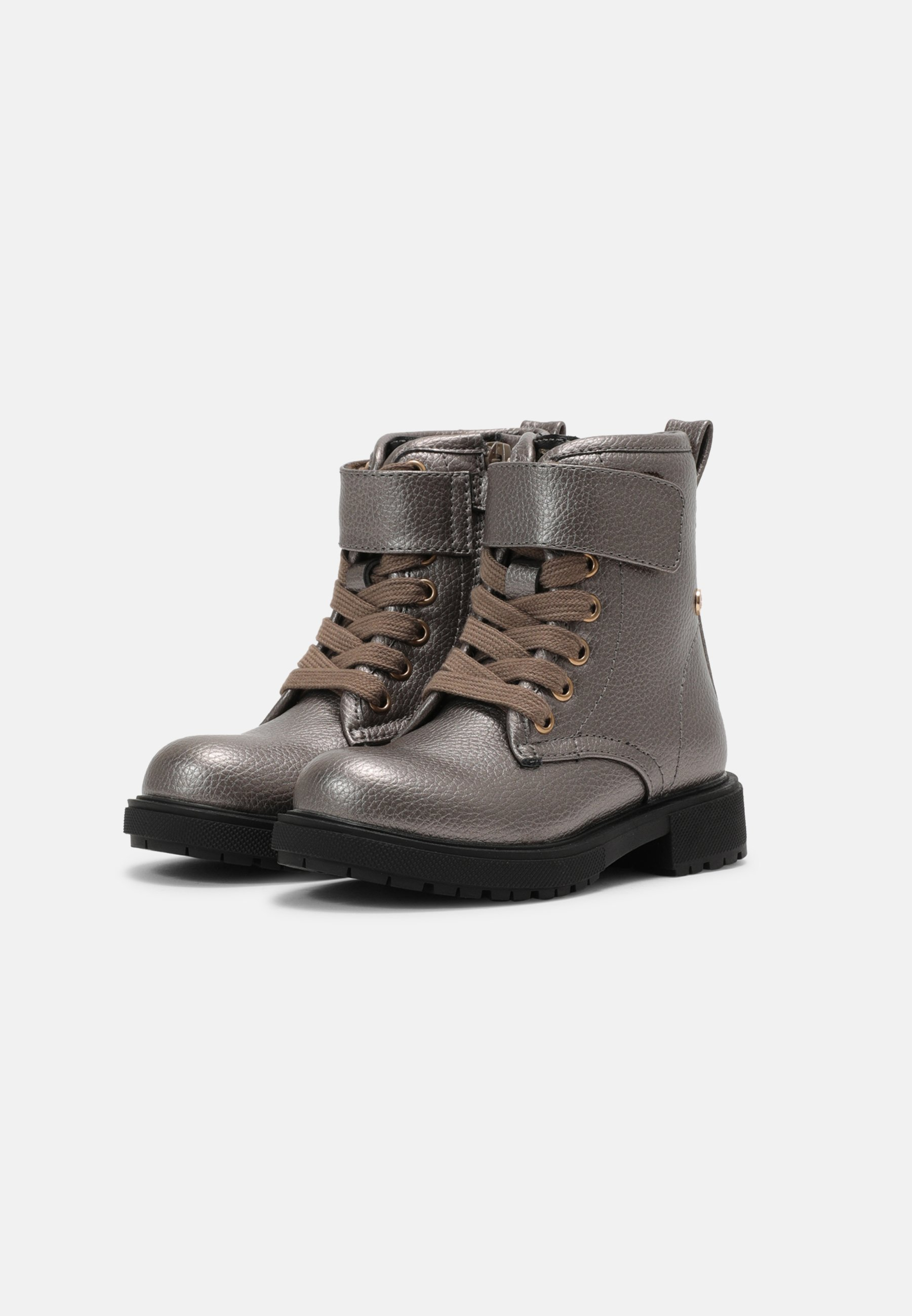 Kids LUDERITZ - Lace-up ankle boots