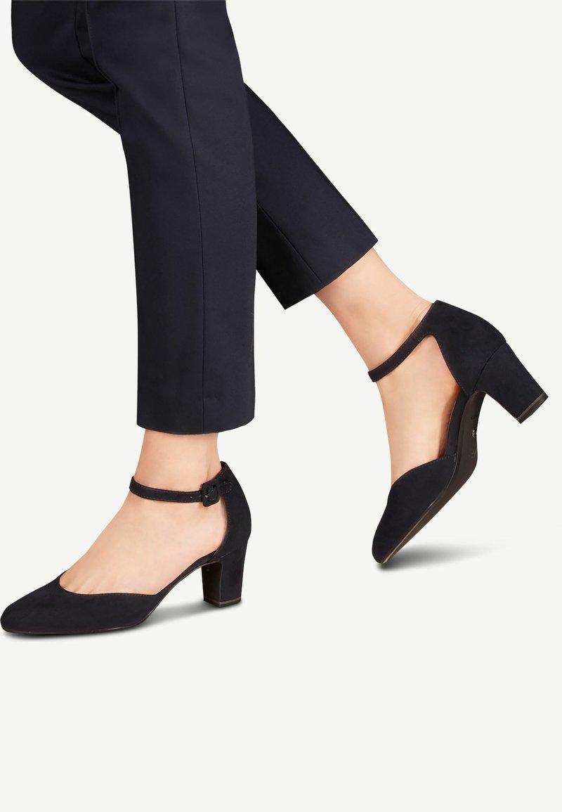 Tamaris - Classic heels - navy