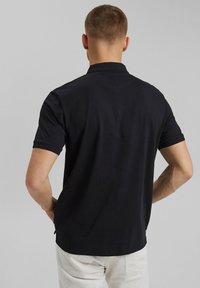 Esprit - Poloshirt - black - 2