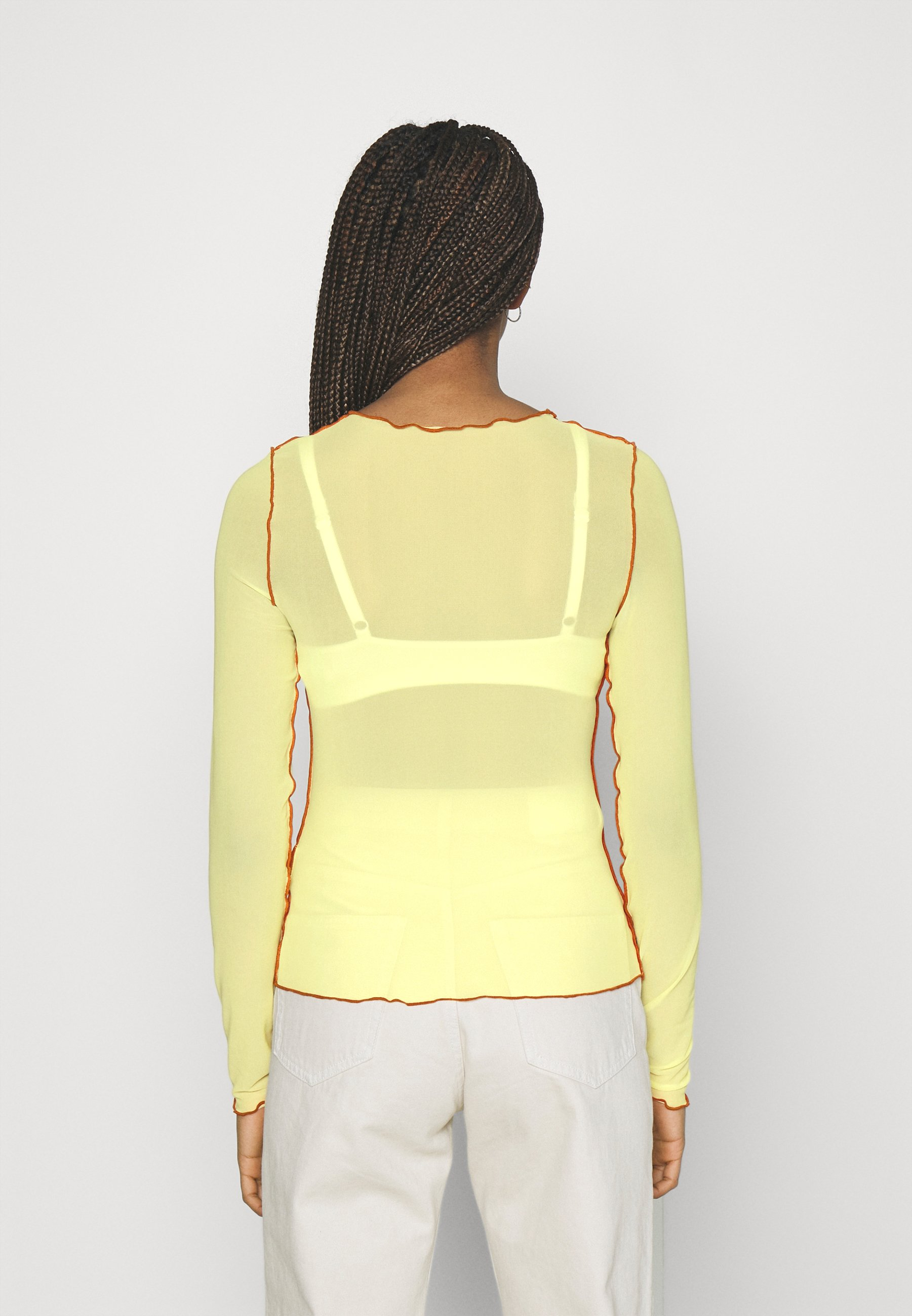 Women SMALL SIGNATURE - Long sleeved top