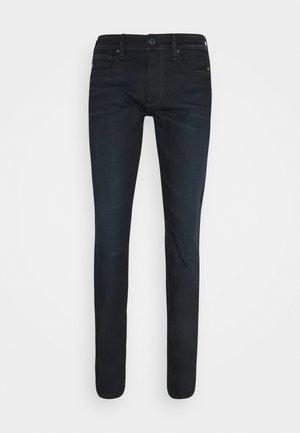 LANCET SKINNY - Jeansy Skinny Fit - worn in nightfall