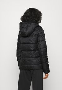 Ellesse - ANDALO - Winter jacket - black - 2