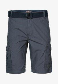 Petrol Industries - Shorts - wolf grey - 1