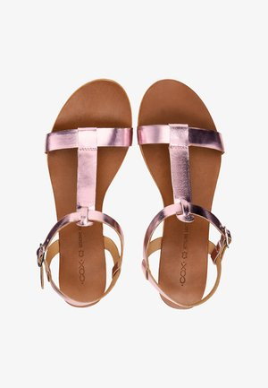 TREND - Sandals - rosa