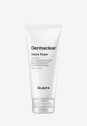 DERMACLEAR MICRO FOAM - Cleanser - -