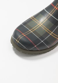 Barbour - WILTON - Wellies - tartan - 2