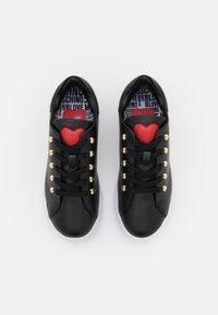 Love Moschino - Trainers - nero - 4