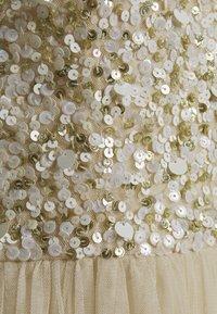 Lace & Beads Petite - CHANDLER MIDI PETITE - Cocktailkleid/festliches Kleid - vanilla ice - 2