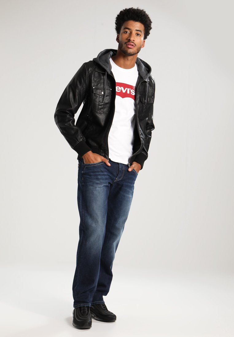 Pepe Jeans JEANIUS - Jean boyfriend - W53