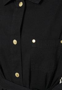 Barbour International - MINATO DRESS - Denim dress - black - 3
