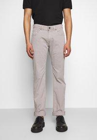 Baldessarini - JACK - Trousers - light grey - 0