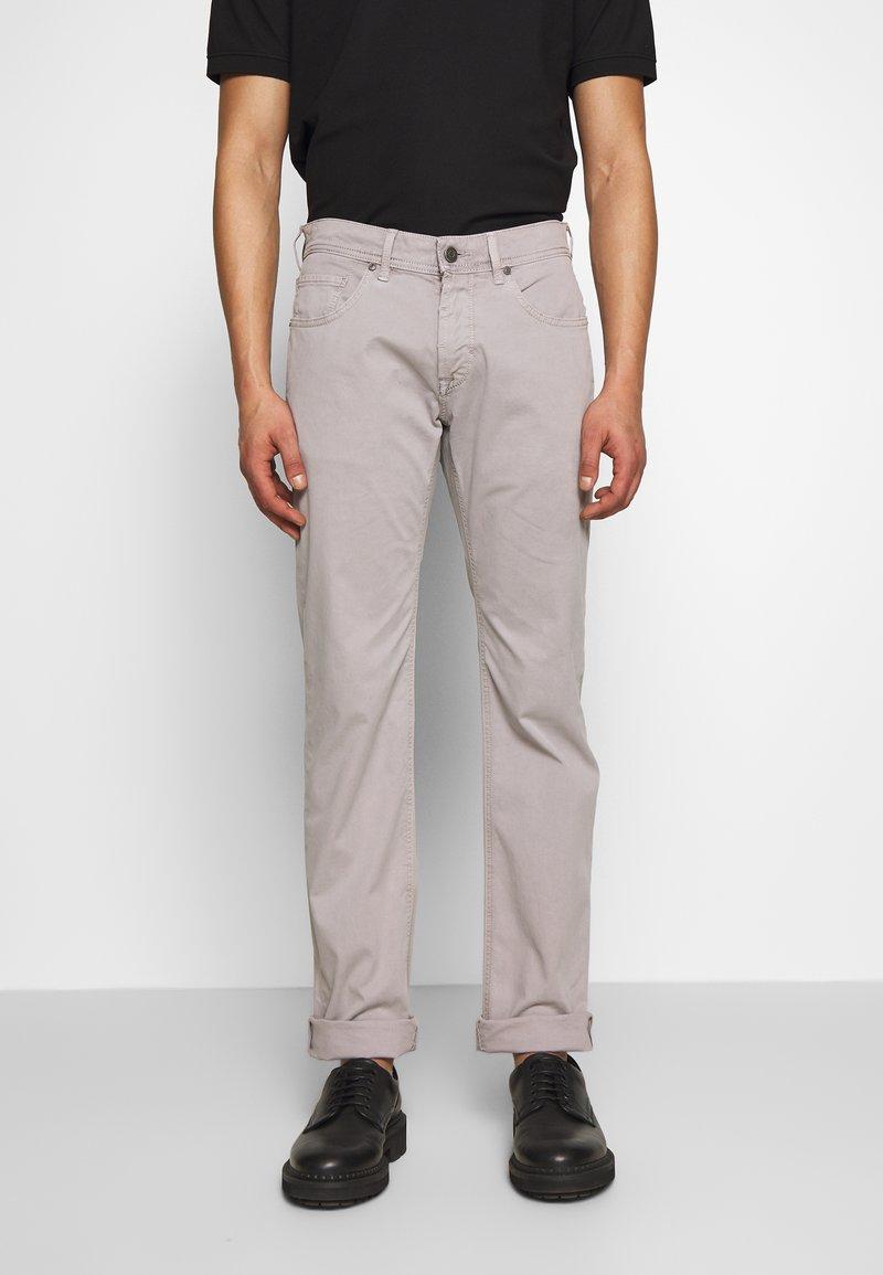 Baldessarini - JACK - Trousers - light grey